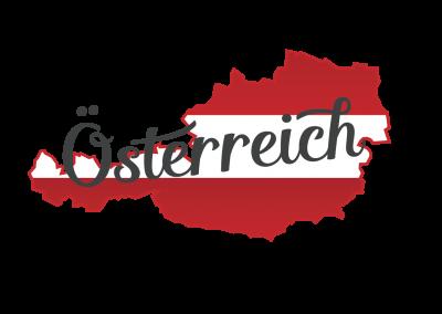 Hergestellt in Österreich